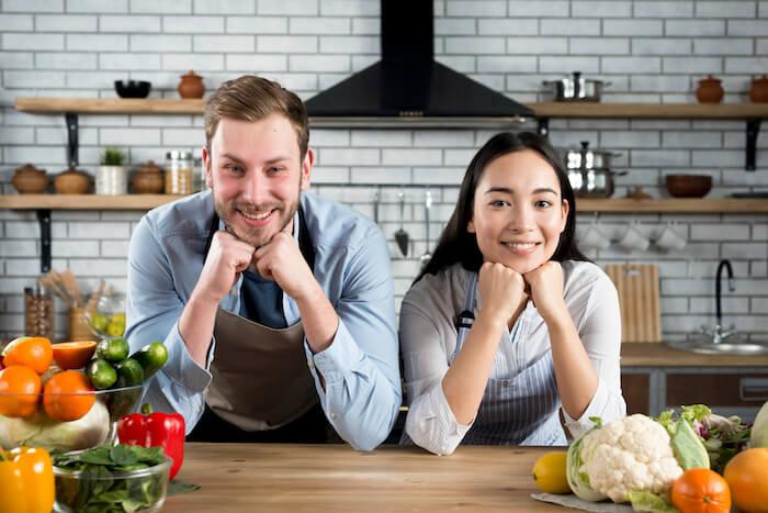 modele cv cuisinier