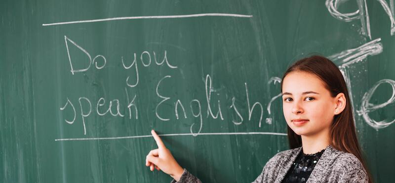 cv en anglais