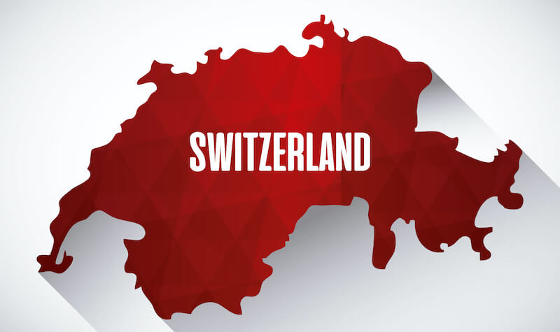 modele cv suisse