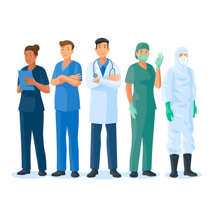 cv medical
