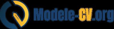 logo modele cv